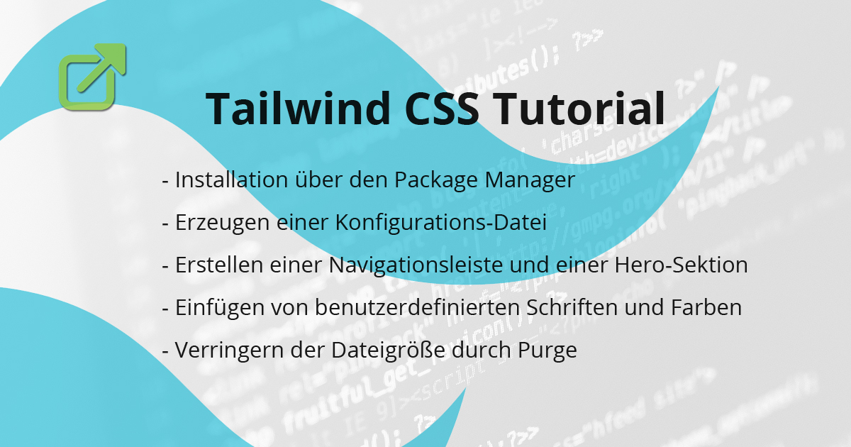 tailwind css tutorial, Tailwind CSS, Webseite stylen, Webdesign, Tutorial